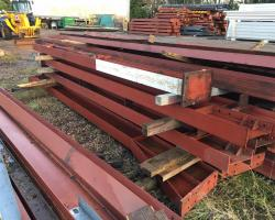 Used Steel Building Specialists | Tel: 01777 872 998 - Fax ...